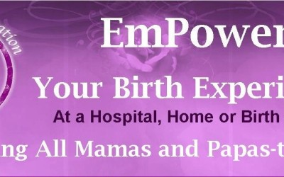 EmPower Your Birth!