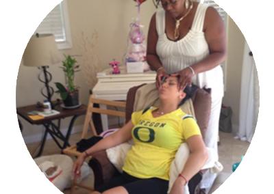 Prenatal/Postnatal Massage