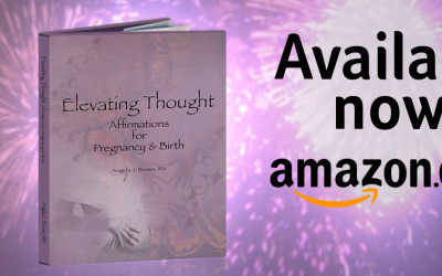It's Elevating Thought Day! Book Launch Day!!!